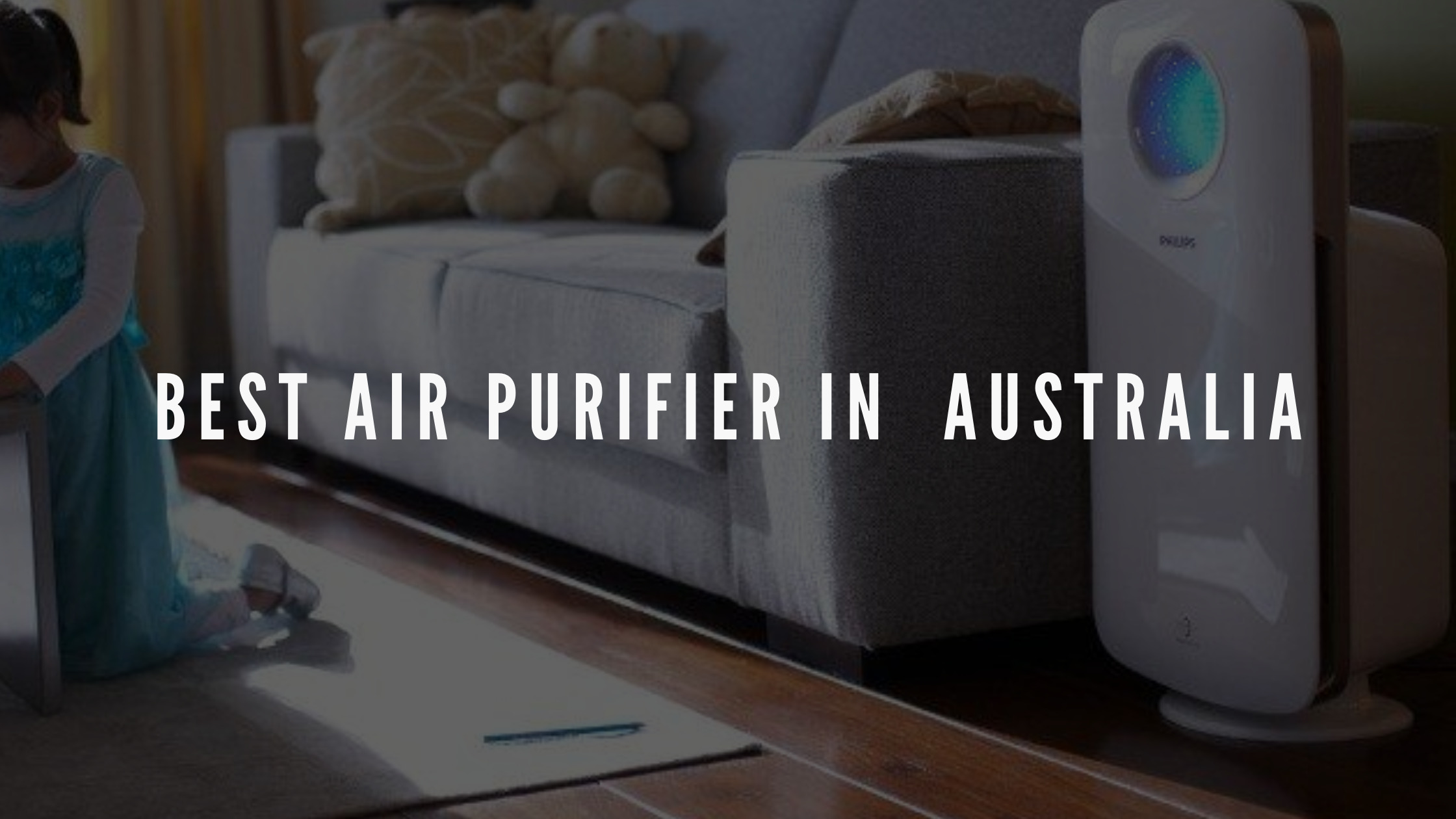 best air purifier australia