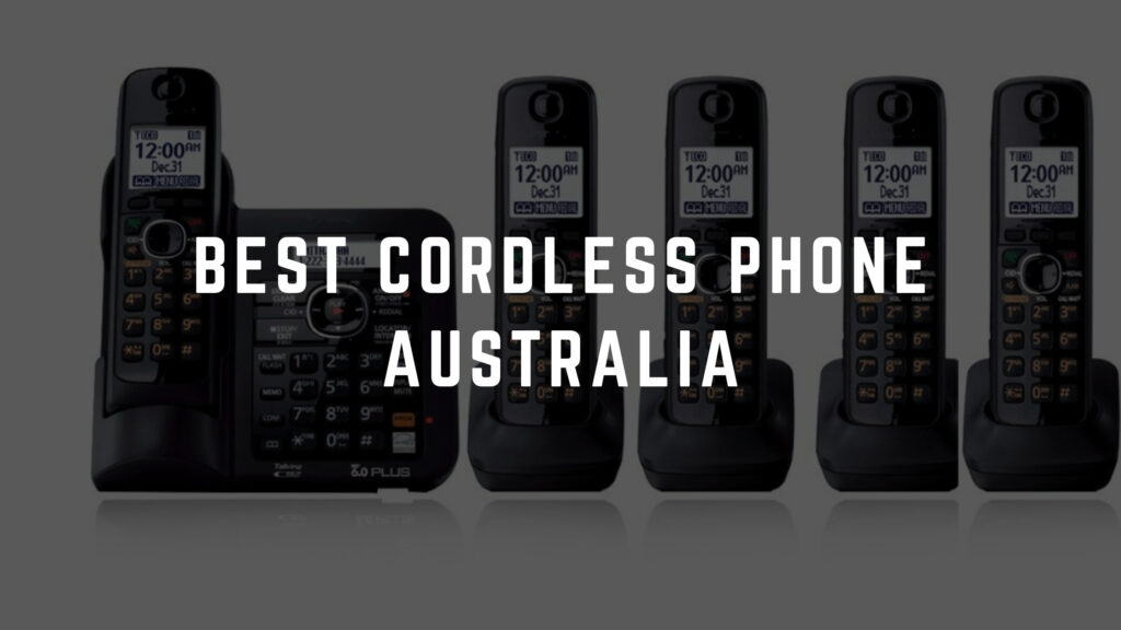 best cordless phone australia