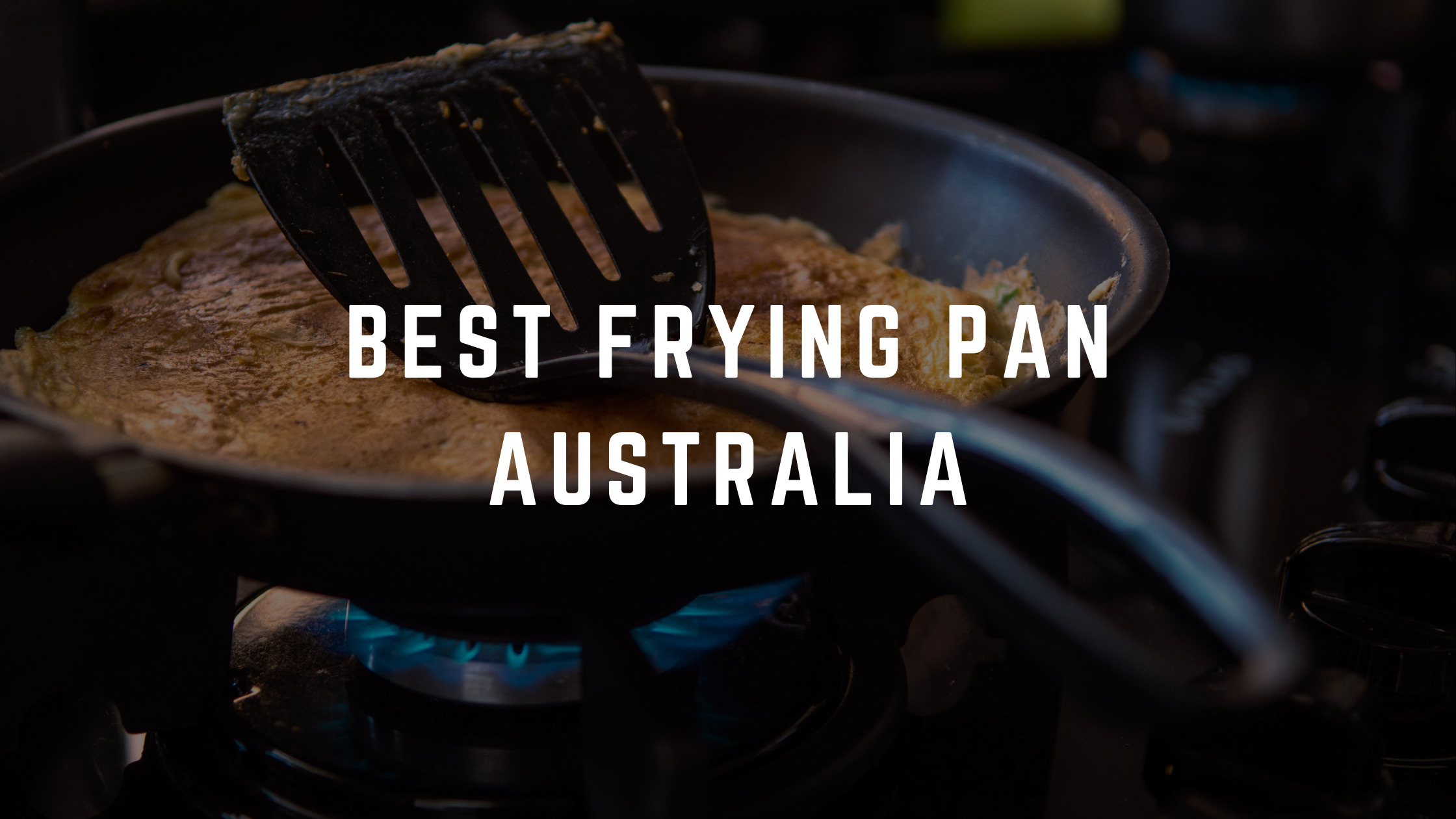 best frying pan australia