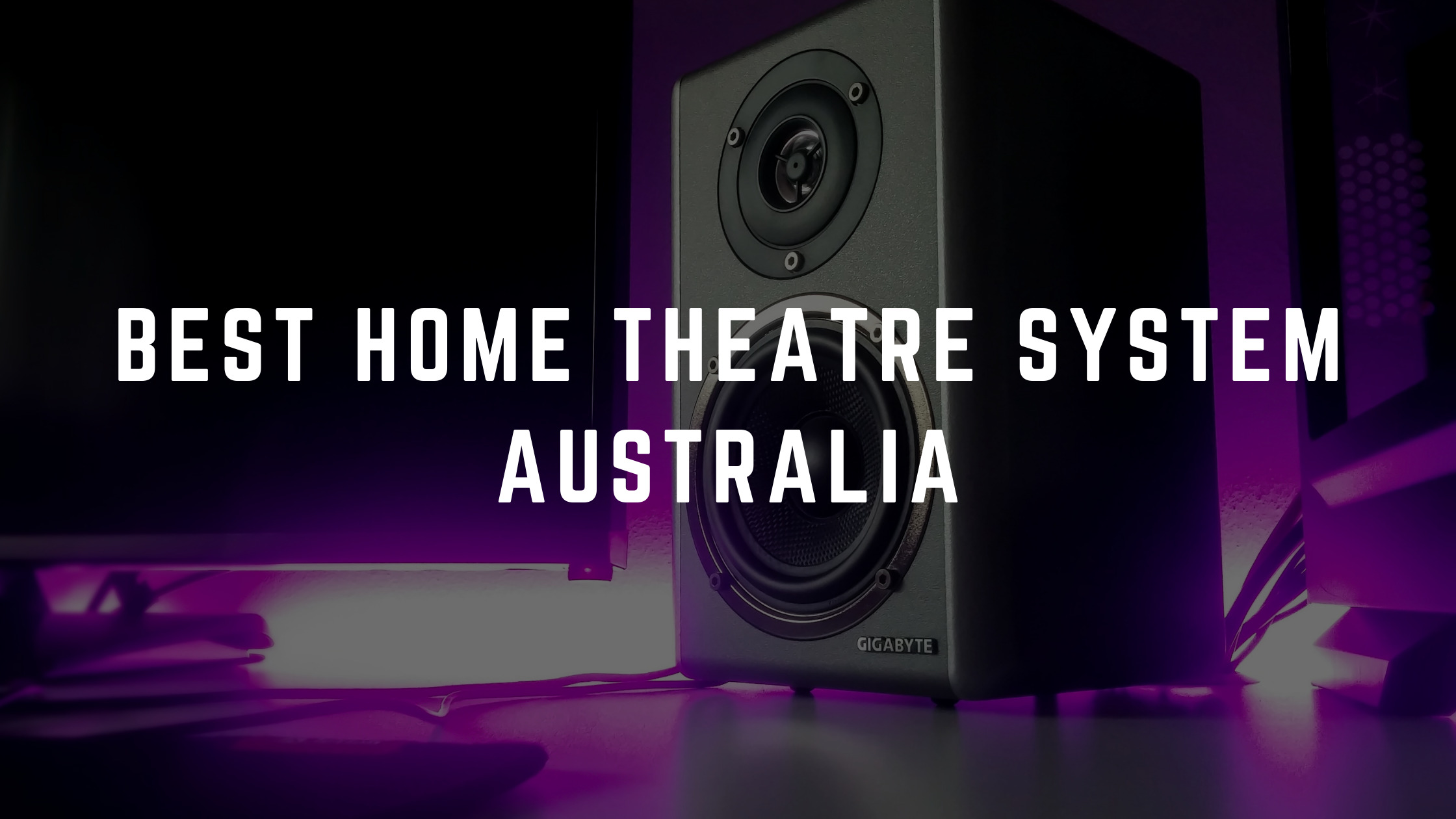 best home theatre system australia