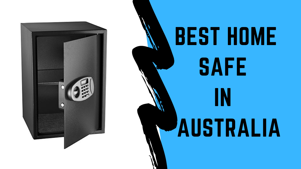 Best Home Safe Australia