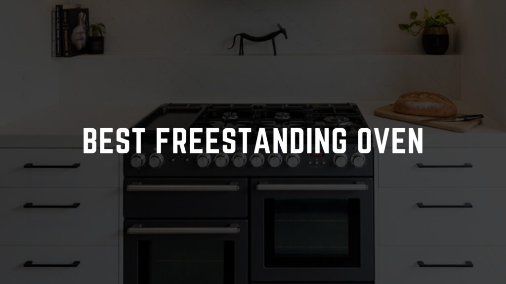 best freestanding oven