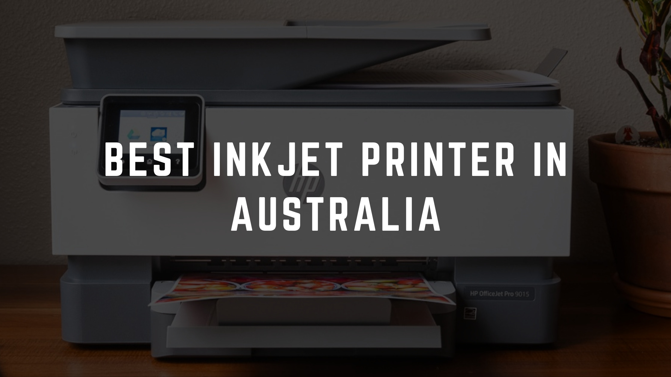 best inkjet printer australia