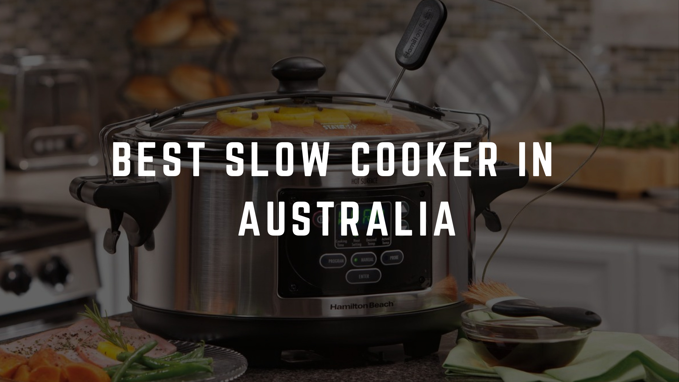 best slow cooker australia